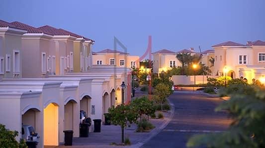 فیلا 5 غرفة نوم للبيع في المرابع العربية 2، دبي - Pay 20% Now &  80% on 5yrs Post Handover