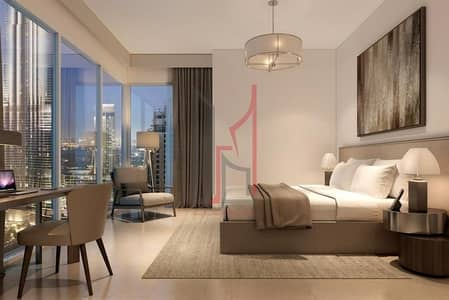 3 Bedroom Apartment for Sale in Downtown Dubai, Dubai - Luxurious 3 Bedroom Apartment| Burj View