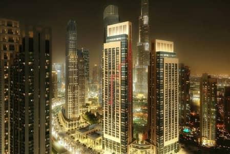 3 Bedroom Flat for Sale in Downtown Dubai, Dubai - 50% DLD Waiver| Three Yrs Post Handover
