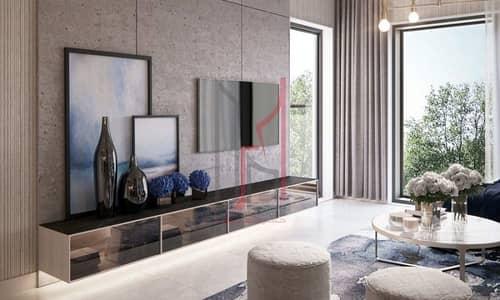 شقة 1 غرفة نوم للبيع في أرجان، دبي - 1Bedroom|Apartment | Miracle Garden View