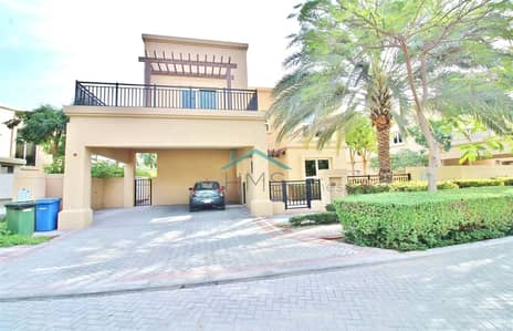 4 Bedroom Villa for Rent in Emirates Golf Club, Dubai - Phase 2 - Special Offer - Available Now!