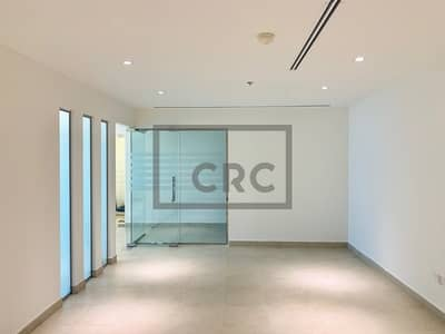 3 Partitions | High-end tower | Brand new office