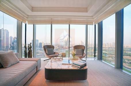 شقة 2 غرفة نوم للبيع في أبراج بحيرات جميرا، دبي - Luxury 2BR The Residences - JLT | Stunning View of Dubai Skyline