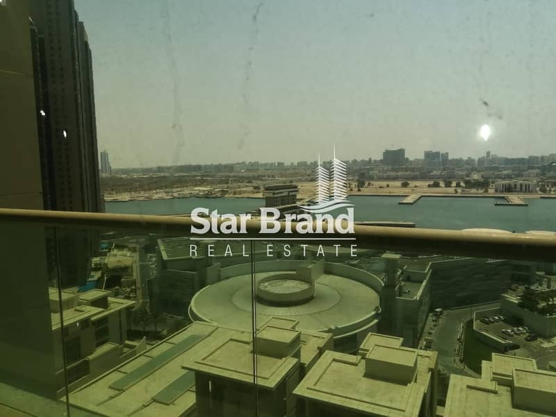 2 MASTER BEDROOM WITH BALCONY AND OPEN KITCHEN FOR RENT IN MAHA TOWER