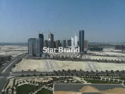 1 Bedroom Flat for Rent in Al Reem Island, Abu Dhabi - ELEGANT 1 BEDROOM APARTMENT IN GATE TOWER FOR RENT