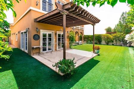 4 Bedroom Villa for Sale in The Villa, Dubai - Vacant Cordoba |Top Location|Low Priced