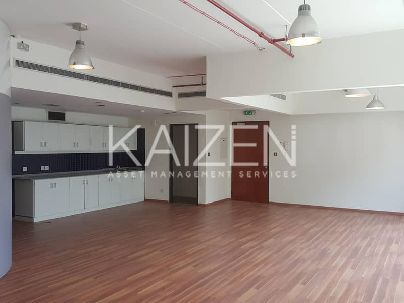 2 Office for Rent in TECOM Free Zone