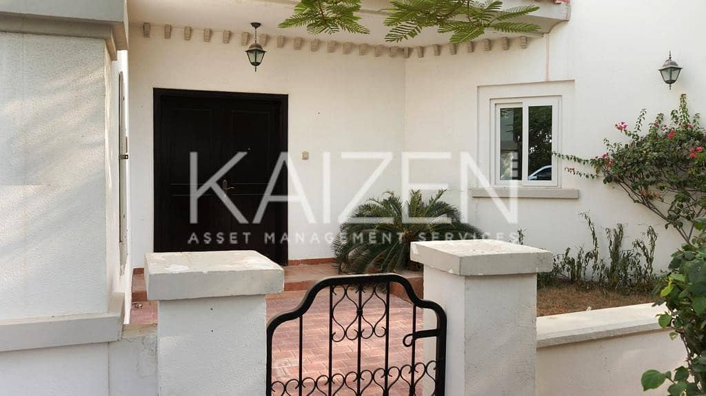 2 4 Br Villa For Rent | Cordoba | Al Sufouh 2