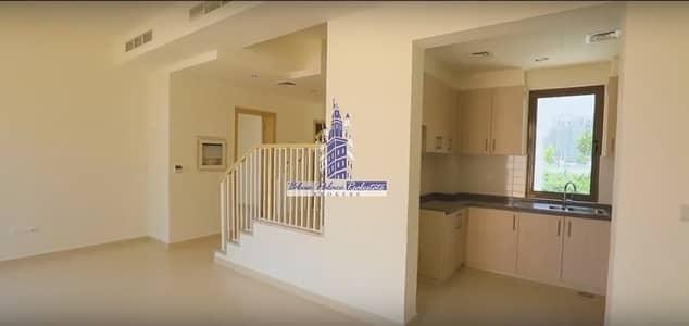 تاون هاوس 4 غرفة نوم للبيع في ريم، دبي - Corner Unit Mira Oasis Type F 4br+Maid+Study