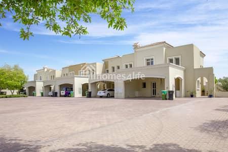 فیلا 3 غرفة نوم للايجار في البحيرات، دبي - Astonishing 3BR + Study