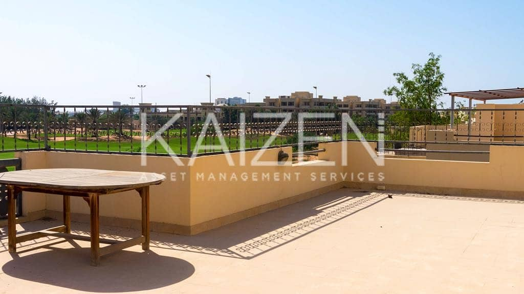 2 4 Br Villa | Rooftop Balcony | No Commission Fee