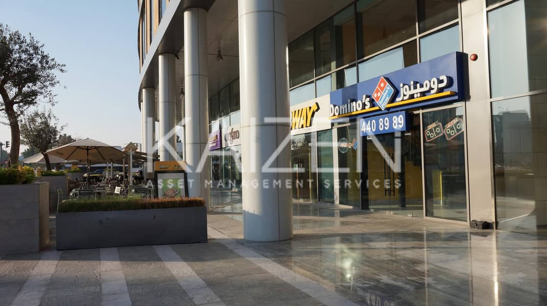 Office Space For Rent | Media City | Office Park