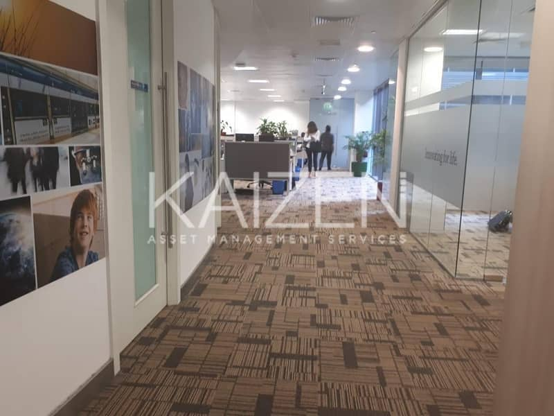 10 Office Space For Rent | Office Park | Media City