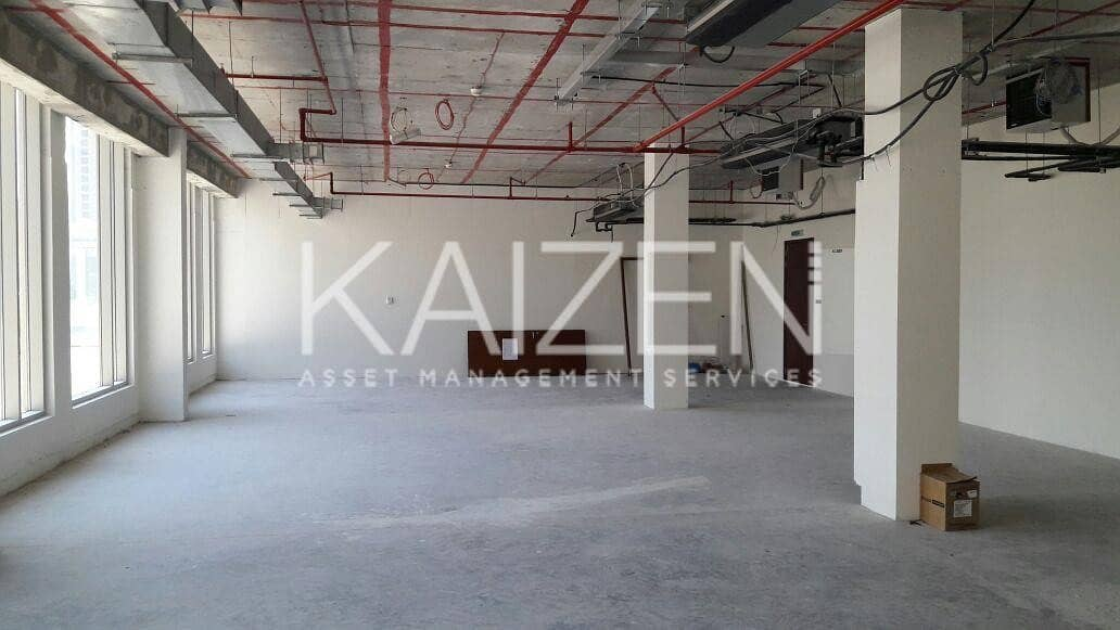 10 Office Space For Rent | Media City | Office Park