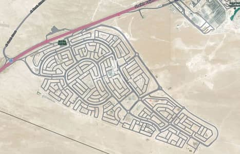 Plot for Sale in Jebel Ali, Dubai - G+1  Villa Permitted | Residential Plots | Next To Each Other |  Jebel Ali Hills