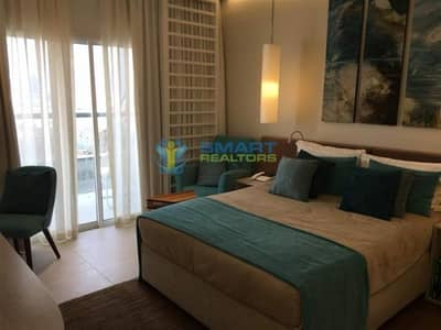 Studio for Sale in Jumeirah Lake Towers (JLT), Dubai - 40/60 payment plan 1%only