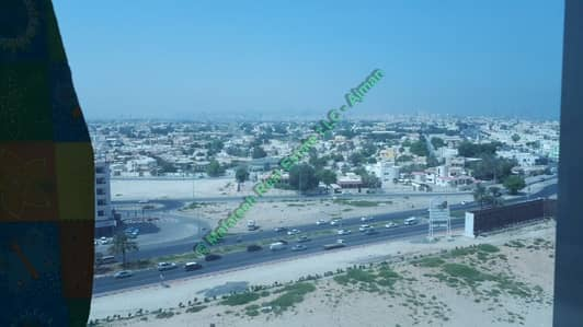 AJMAN ONE TOWER - 1BHK with Parking for rent only - 26,000/=