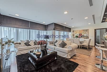 Spacious  | DIFC View  | Great Condition