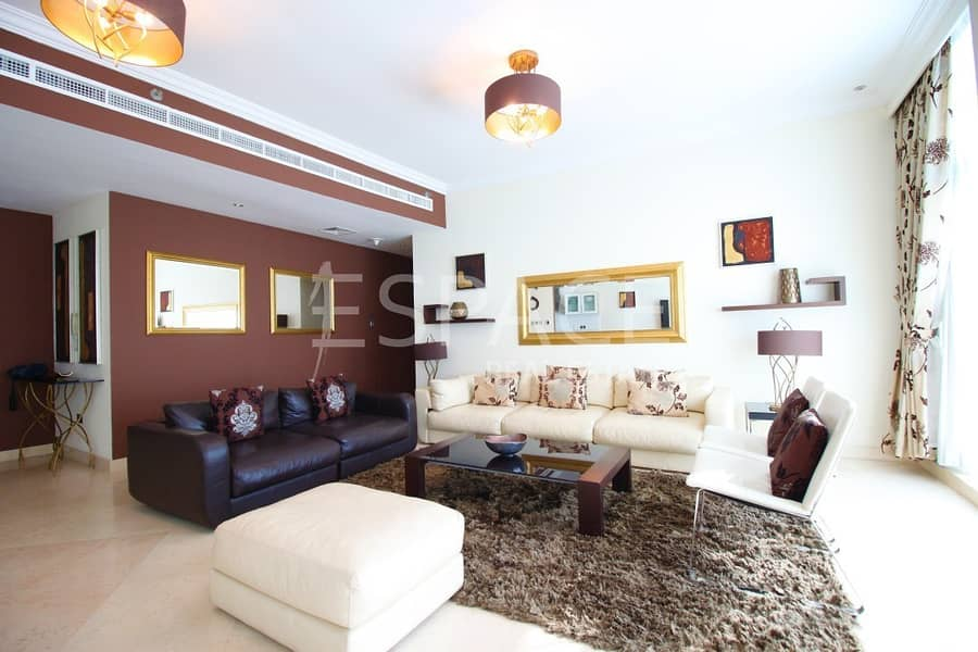 Upgraded | Hot Offer | 13Months | Vacant