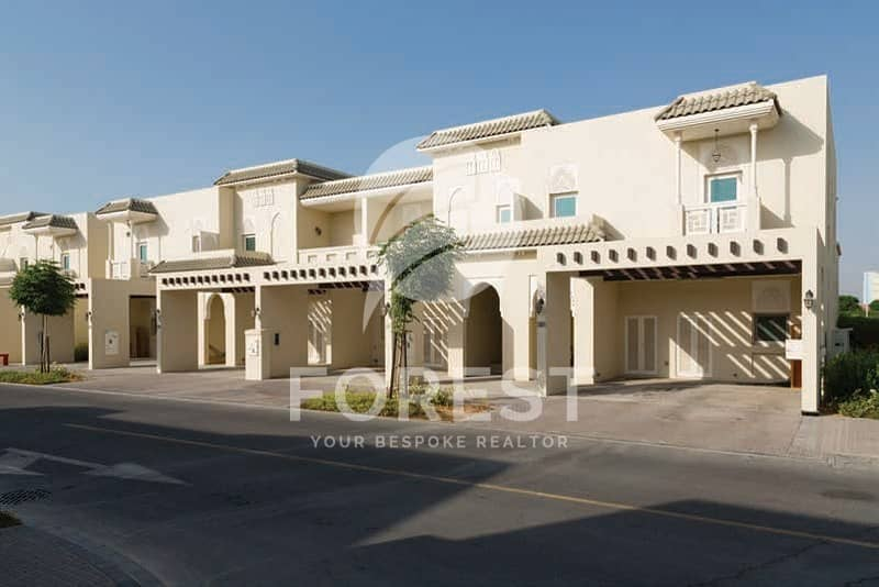 6 Ready To Move In 4BR Villa|Near Metro and Spinneys