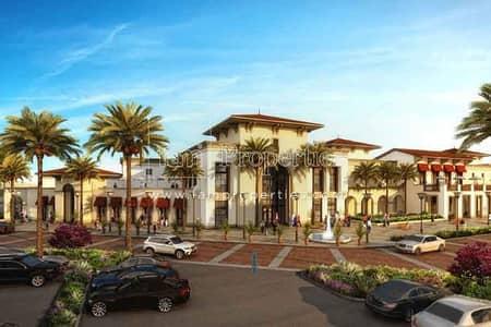 تاون هاوس 4 غرف نوم للبيع في ريم، دبي - 4 Bedroom Villa | Type F |Mira Oasis III