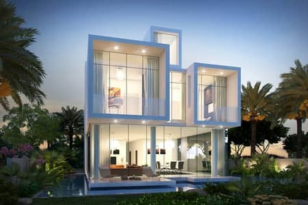 4 Bedroom Townhouse for Sale in Akoya Oxygen, Dubai - 4BR R4-M Type Villa | Victoria@Akoya Oxygen