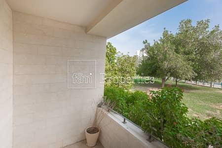 شقة 2 غرفة نوم للايجار في موتور سيتي، دبي - Spacious apartment with fully equiped kitchen