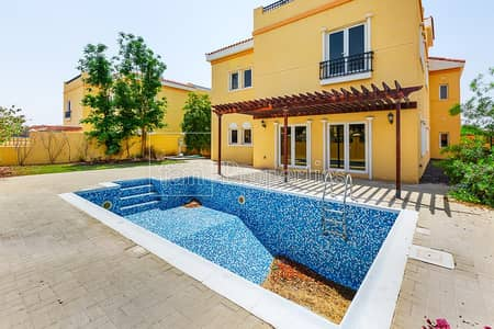 Grand C1 villa with private pool to rent