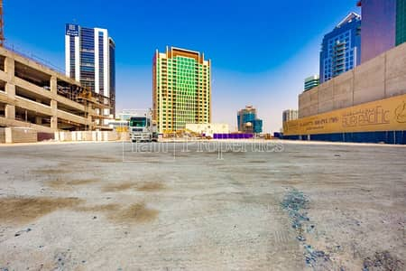 Plot for Sale in Business Bay, Dubai - Downtown Views from Business Bay G+30 Plot