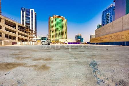 ارض سكنية  للبيع في الخليج التجاري، دبي - Downtown Views from Business Bay G+30 Plot