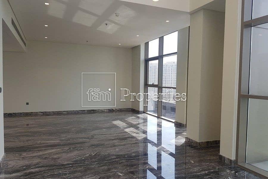 3Bedroom Duplex Penthouse | Full Marina View