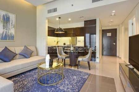 فلیٹ 1 غرفة نوم للبيع في الخليج التجاري، دبي - Corner! Brand New High Floor Canal View