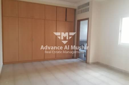 STUNNING and SPACIOUS Villa Apartment for 5BHK+MaidsRoom+2 Kitchen+2 Living Halls in Najda St near Citibank!