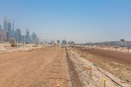 Plot for Sale in Al Satwa, Dubai - 35% ROE on Freehold SZR Residential Plot