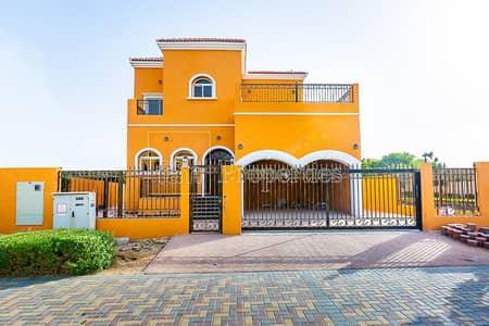 5 Bedroom Villa for Sale in The Villa, Dubai - Brand New and Corner 5 BR with Basement!