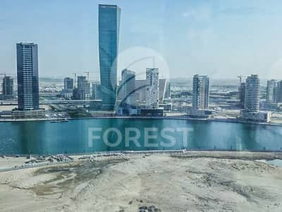 Floor for Sale in Business Bay, Dubai - Exclusive Unique 2 Fitted Floors in The Heart Of Business Bay|Binary By Omniyat