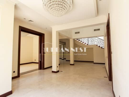 Luxurious acacia family villa in Al Barari