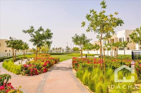 3 Bedroom Villa for Sale in Reem, Dubai - Type A / Vacant / Only 1