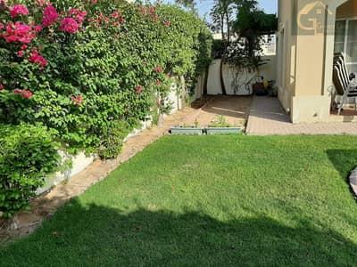 2 Bedroom Villa for Sale in The Springs, Dubai - Lovely Garden I Best Location Type 4M in Springs