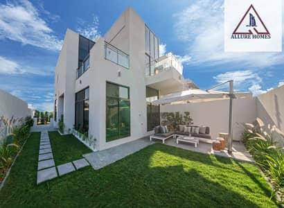3 Bedroom Villa for Sale in Mohammad Bin Rashid City, Dubai - 3/4 BEDROOM VILLAS IN MEYDAN! ONLY 25% BOOKING AND 75% GUARANTEED FINANCE FOR 25 YRS..