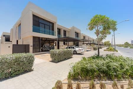 فیلا 5 غرفة نوم للايجار في داماك هيلز (أكويا من داماك)، دبي - Best Price |5BR +Maid | Big Plot |Vacant