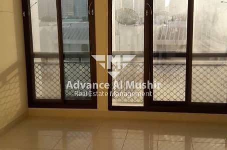 HOT DEAL : Spacious 2BHK Apartment in Najda Street Opposite Burjeel Hospital for 60