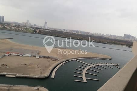 1 Bedroom Flat for Rent in Al Reem Island, Abu Dhabi - STUNNING 1BHK APARTMENT in MARINA BAY!!!