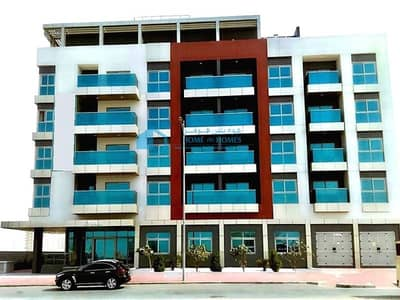 1 Bedroom Flat for Rent in International City, Dubai - Pool View! One Month Free! 1 Bedroom with Balcony!