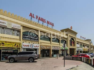 محل تجاري  للايجار في القوز، دبي - محل تجاري في القوز 95000 درهم - 4232449