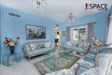 4 Bedroom Villa for Sale in Arabian Ranches, Dubai - Single Row - Type 1E - Close to Pool