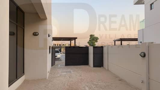 فیلا 3 غرفة نوم للبيع في داماك هيلز (أكويا من داماك)، دبي - فيلا جاهزة التحرك مع الدفعات الميسرة 4سنوات بدون فوائد