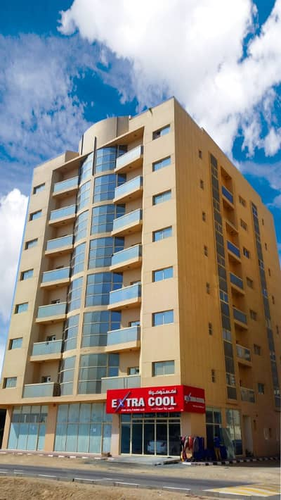2 Bedroom Flat for Rent in Sakamkam, Fujairah - 2 BR  only 26,000 Dhs 1 Month Free AL SHARIA AREA  - OPP. CENTURY MALL