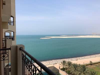 1 Bedroom Hotel Apartment for Rent in Al Marjan Island, Ras Al Khaimah - MARJAN655-C