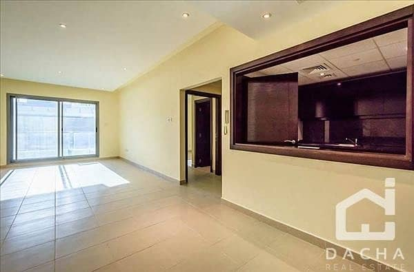 Best Value in the Marina! Spacious1 bed apartment